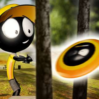 Stickman Disc Golf Battle Hack Generator