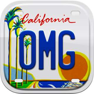 What's the Plate? - License Plate Game Cheat Tool Online