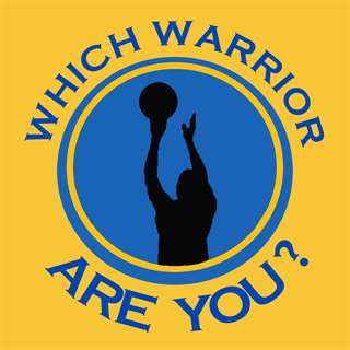Hack Online Which Player Are You? - Warriors Basketball Test