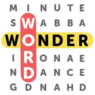 Wonder Word: Word Search Games Unlimited Generator