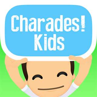 Charades! Kids Unlimited Everything