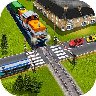Euro Train Road Crossing Fever Cheats