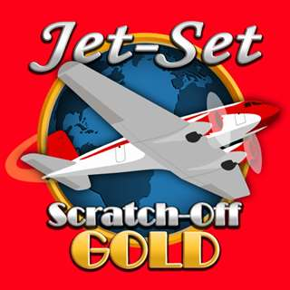 JetSet Scratch Lotto Unlimited Everything