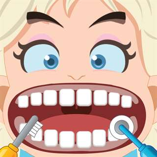 Little Dentist Games - Baby Doctor Games for Kids Cheat Codes