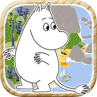 MOOMIN Welcome to Moominvalley Hacks
