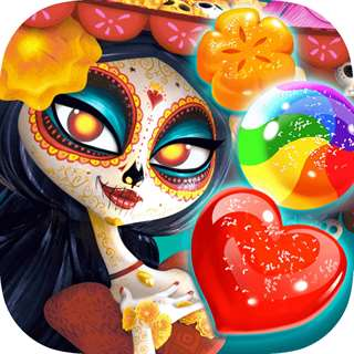Sugar Smash: Book of Life Hack Mod