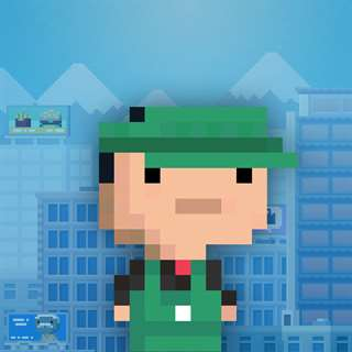 Tiny Tower Online Generator