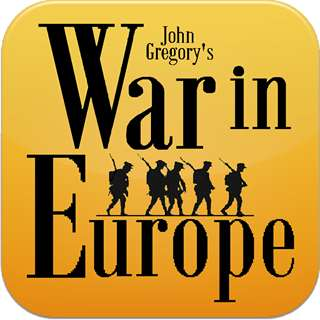 Hacks Online War in Europe