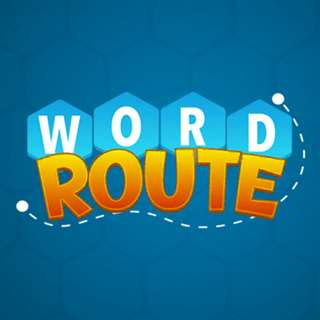 Word Route - Word Puzzle Game Hack Generator