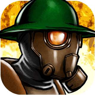WW2 Army Of Warrior Nations - Military Strategy Battle Games For Kids Free Hack Online