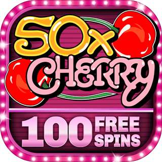 50x Cherry Slots Vegas Hacks