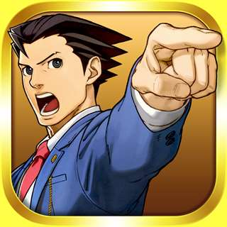 Ace Attorney: Dual Destinies Cheat Codes