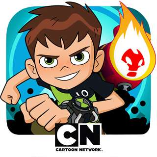 Ben 10: Up to Speed Hack Mod