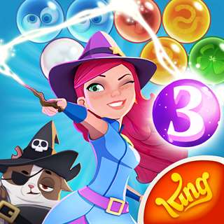 Bubble Witch 3 Saga Hack Tool – Leadership