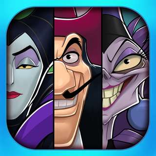Disney Heroes: Battle Mode Cheats and Hacks