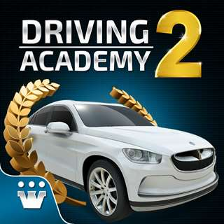 Hack Tool Driving Academy 2: Car Games