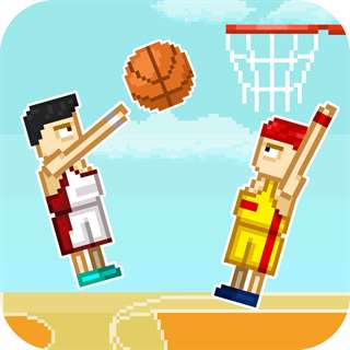 Funny Bouncy Basketball - Fun 2 Player Physics Cheat Codes