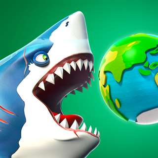 Hungry Shark World Free Generator