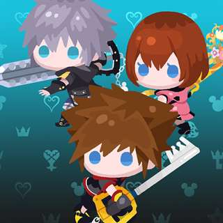 Cheats and Hacks for KINGDOM HEARTS Union χ[Cross]