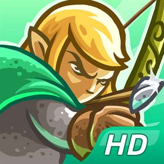 Kingdom Rush Origins HD Hack Online