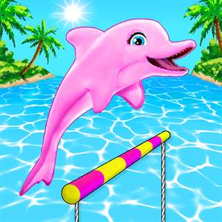 My Dolphin Show Hack Mod
