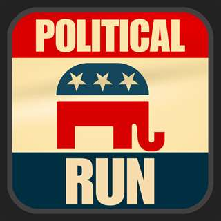 Political Run - Republican Primary - 2016 Presidential Election Trivia Hack Tool