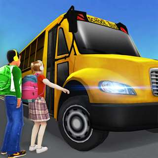 School Bus Simulator Game 3D Hack