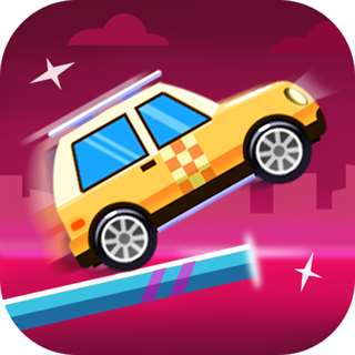 Sky Escape - Car Chase Online Generator