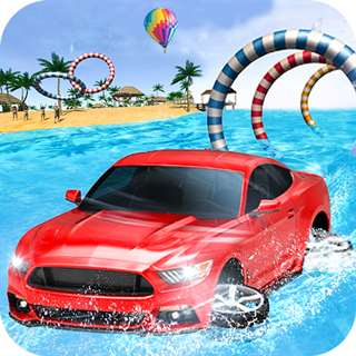 WaterSlide Car Uphill Rush Pro Hack Tool