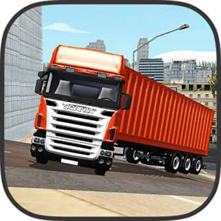 Hack Online Cargo Trailer Transport Truck