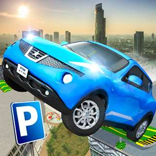 City Driver: Roof Parking Challenge Cheat Codes