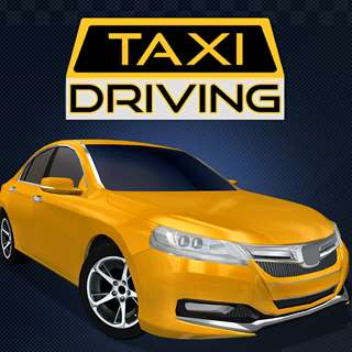 City Taxi Driving: Driver Sim Hack Mod