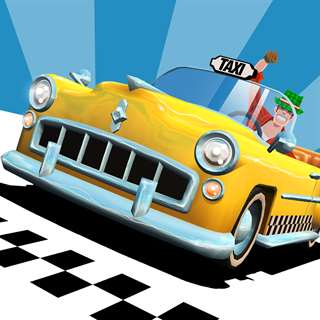 Crazy Taxi City Rush Cheat Codes