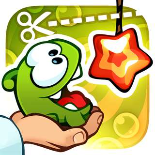 Cut the Rope: Experiments ™ Online Generator