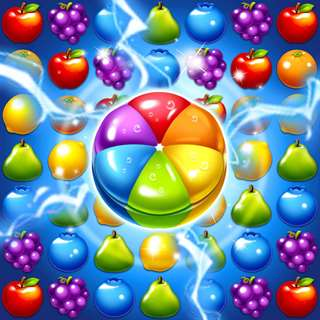 Fruits Magic : Match 3 Puzzle Hack Tool
