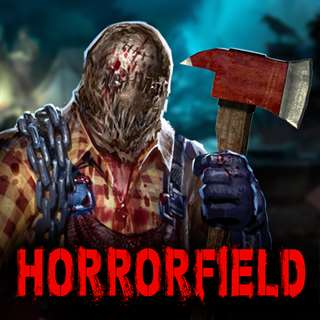 Hack Online Horrorfield: Scary Horror Game