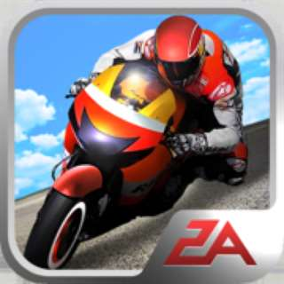 Hacks Online Motorcycle Race:Highway Racing