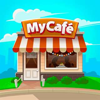 My Cafe — Restaurant game Hack Online