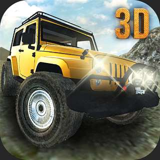 Offroad 4x4 Simulator Real 3D, Multi level offroading experience by driving jeep and truck Online Generator