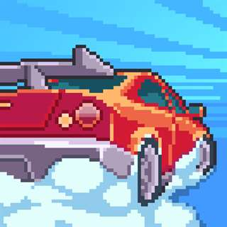 Cheat Codes for Pixel Drifters