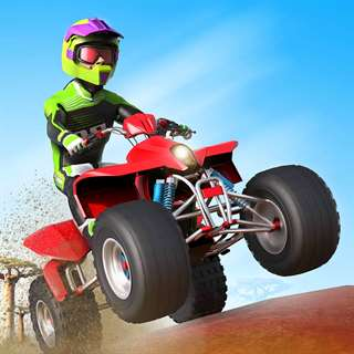 Quad Bike Racing Stunts Unlimited Generator