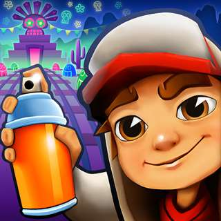Subway Surfers Unlimited Generator