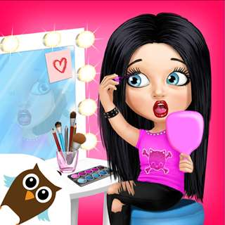 Hack Tool Sweet Baby Girl Beauty Salon 3