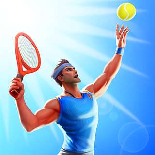 Tennis Clash:Game of Champions Hack Tool – Leadership
