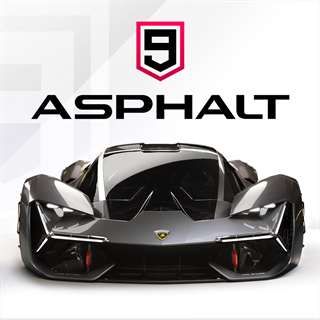 Asphalt 9: Legends Unlimited Generator