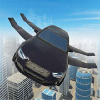Car Flight Simulator Unlimited Cheats