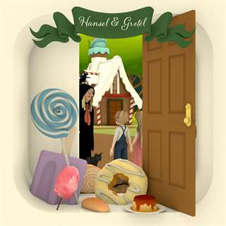 Escape Game: Hansel and Gretel Unlimited Generator