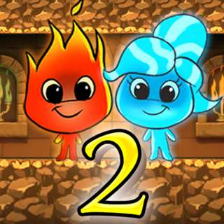 Fireboy and Watergirl Online 2 Hack Mod
