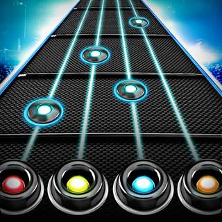 Guitar Band - Battle Hero Hack Tool – Leadership