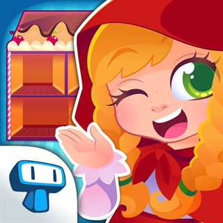 My Fairy Tale - Doll House & Princess Story Maker Hack Online